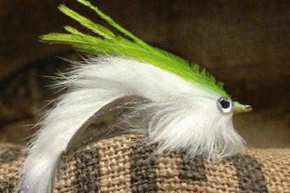 Bunny Bird, chartreuse