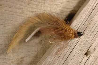 High Country Sweeper, brown