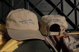 Nates Hat