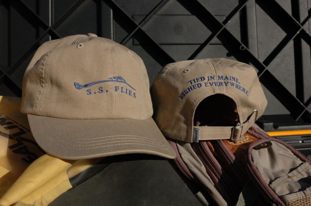 Nate's Hat