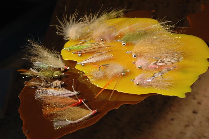 Yucatan Bonefish Kits