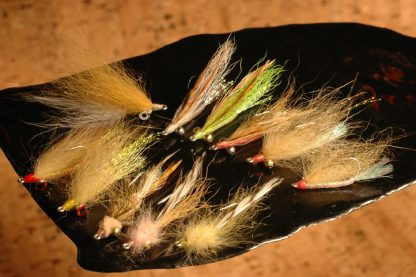 Belize Bonefish Kits