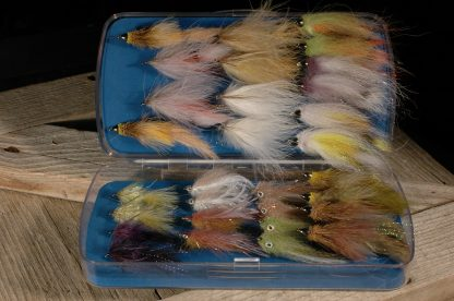 Fresh Meat Streamer Kit